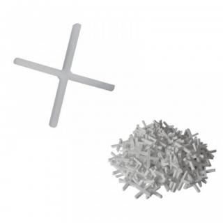 DED0210 PVC КРЪСТАЧКИ 1.0mm DEDRA